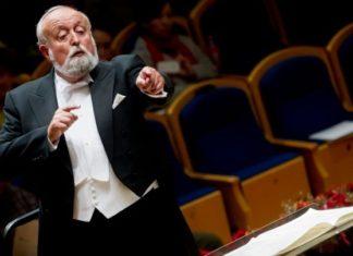 Πέθανε ο Πολωνός συνθέτης Κριστόφ Πεντερέτσκι