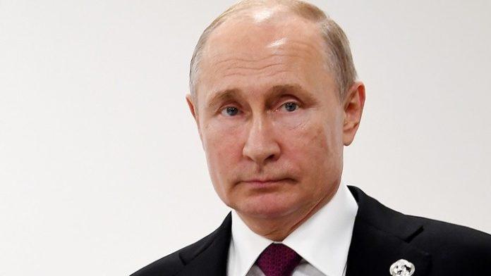 Πούτιν: Δεν θα εξεταστεί για κορονοϊό