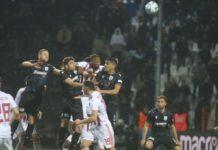 ΠΑΟΚ: Πρόστιμο 30.000 ευρώ για τον αγώνα Κυπέλλου με ΟΣΦΠ
