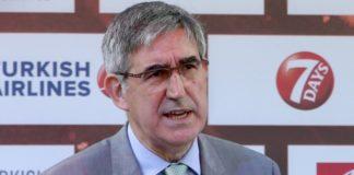 Μπερτομέου: «Είναι η πιο δύσκολη απόφαση στην ιστορία της Euroleague»