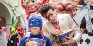 Πρόσκληση για συμμετοχή νέων στην επιλογή ταινίας που θα τιμηθεί με το Ευρωπαϊκό Βραβείο Νεανικού Κοινού 2020