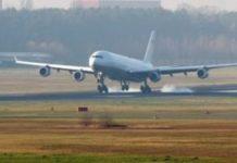 Προσωρινή αναστολή πτήσεων από και προς Ολλανδία και Γερμανία