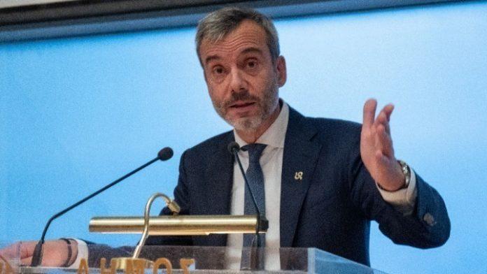 Πρωτοβουλία κινητοποίησης επιχειρηματιών ανέλαβε ο  Κ. Ζέρβας
