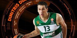 Πρώτος Έλληνας στην All Decade Team ο Διαμαντίδης (vid)