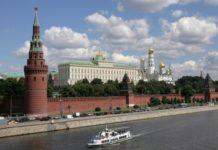 Ρωσία: Κλείνουν τα σύνορα από τις 30 Μαρτίου
