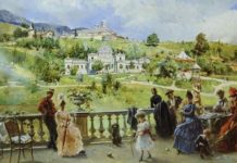 Ρουμανία: Η Τέχνη ως «εργαλείο» καταπολέμησης του κορονοϊού