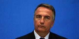 Θεσσαλονίκη: Επίθεση στο πολιτικό γραφείο του Στ. Καλαφάτη
