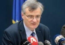 Σ.Τσιόδρας: Βραδύτερος ο ρυθμός αύξησης της επιδημίας στη χώρα μας