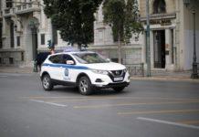 Σε 1.835 ανήλθαν οι άσκοπες μετακινήσεις, 6 οι συλλήψεις για λειτουργία καταστημάτων, χθες