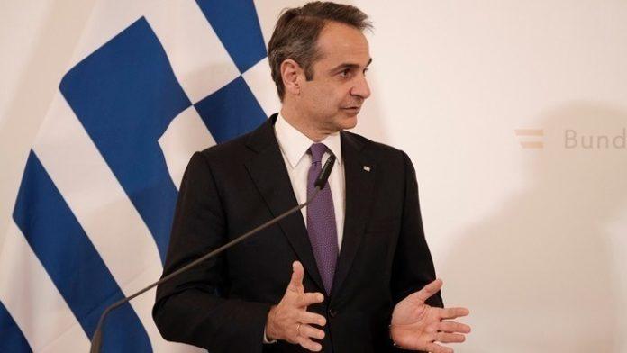 Σε τηλεδιάσκεψη των ηγετών της ΕΕ  για τον κορονοϊό θα συμμετάσχει ο πρωθυπουργός