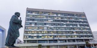 Σε ξενοδοχείο της πόλης ομογενείς και αλλοδαποί οικότροφοι φοιτητές των εστιών του ΑΠΘ, για λόγους προστασίας