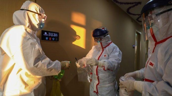 Σερβία: Στα 741 τα κρούσματα του κορονοϊού,