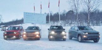 Σκληρές δοκιμασίες για τα πρώτα εξηλεκτρισμένα Jeep που σύντομα θα βγουν στην παραγωγή