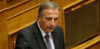 Καλαφάτης: Ξόρκια του ΣΥΡΙΖΑ τα σενάρια για πρόωρες εκλογές