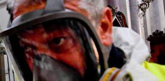 Στη Νάπολη ξεκίνησαν κατ΄οίκον τεστ ανίχνευσης του κορονοϊού