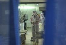 Στους 15 ανέρχονται οι ασθενείς με κορονοϊό στο Νοσοκομείο Αλεξανδρούπολης
