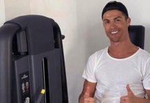Σύμφωνος με «ψαλίδι» 3,8 εκατ. € στις αποδοχές του ο Ρονάλντο