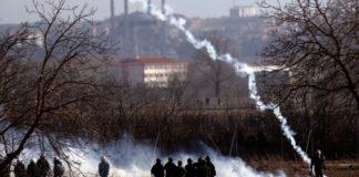 Γκάλοπ: Καθολική αποδοχή των ενεργειών στον Έβρο