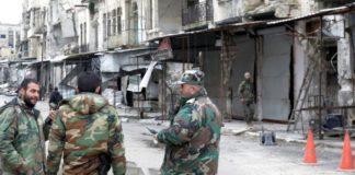 Συρία: Εξέγερση και απόδραση τζιχαντιστών του ISIS από φυλακή