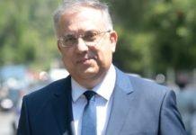 Θεοδωρικάκος: Έκτακτη ενίσχυση στους πληγέντες δήμους της Μαγνησίας
