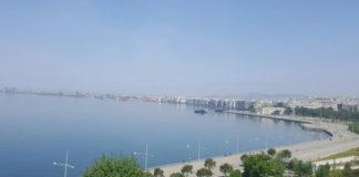 Θεσσαλονίκη: Πλοίο με μηχανική βλάβη ρυμουλκήθηκε στο λιμάνι