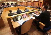 Τηλεδιάσκεψη ηγεσιών  ΚΕΔΕ και ΠΕΔ