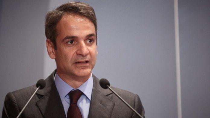 Τηλεδιάσκεψη του πρωθυπουργού με τους ομολόγους του στην ΕΕ για τον κορονοϊό