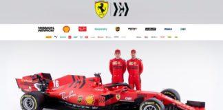 Το αφεντικό της Ferrari προβλέπει τέλος σεζόν τον Ιανουάριο του 2021