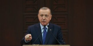 Ερντογάν: «Συνεχίζουμε τις έρευνες με τη Λιβύη στη Μεσόγειο»