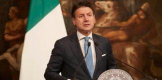 Τζ. Κόντε: Το ευρωπαϊκό οικοδόμημα κινδυνεύει να χάσει τον λόγο ύπαρξής του