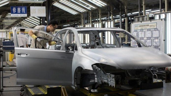 Ξεκινά σταδιακά η παραγωγή στα εργοστάσια αυτοκινήτων στην Κίνα