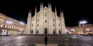 Ξεπέρασαν τους 10000 οι θάνατοι στην Ιταλία