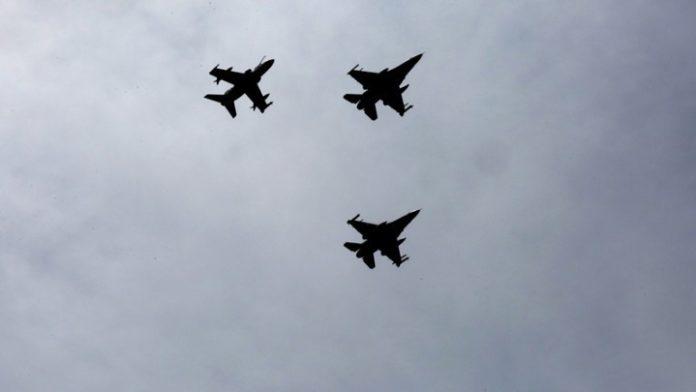 ΥΕΘΑ και ΓΕΕΘΑ διαψεύδουν κατηγορηματικά τα περί δήθεν πτήσεως τουρκικών αεροσκαφών από Αλεξανδρούπολη μέχρι Καβάλα την 25η Μαρτίου
