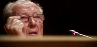 Ζακ Ντελόρ: Η έλλειψη αλληλεγγύης αποτελεί «θανάσιμο κίνδυνο» για την Ευρώπη