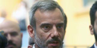 Δίνει το μισό μισθό του ο δήμαρχος Θεσσαλονίκης, Κ. Ζέρβας