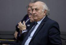 Αμανατίδης:Δεν είναι στο dna της κυβέρνησης η ενίσχυση του ΕΣΥ