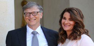 Κοροναϊός: Μπιλ και Μελίντα Γκέιτς πληρώνουν για έρευνα φαρμακευτικών μορίων