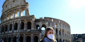 Ιταλία: Στους 812 οι νεκροί λόγω κορονοϊού σε ένα 24ωρο