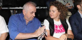 Δ. Παπαδόπουλος: Πρωτοπόροι σε κοινωνικά θέματα ΠΑΟΚ και Σαββίδης