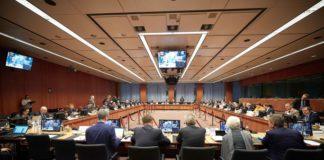 Eurogroup: Δάνεια χωρίς μνημόνια για τον ΚορονοϊόΣυμφωνία επετεύχθη στο Eurogroup για την παροχή πιστοληπτικής οικονομικής βοήθειας, ύψους 240 εκατομμυρίων, στις χώρες που επλήγησαν από τον κορονοϊό.ΣΥΡΙΖΑ:Τι πρέπει να ζητήσει η Ελλάδα στο Eurogroup