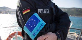 Η FRONTEX πιάνει δουλειά στον Έβρο και το Αιγαίο
