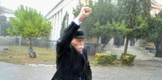 Έφυγε από τη ζωή ο Μανώλης Γλέζος σε ηλικία 98 ετών