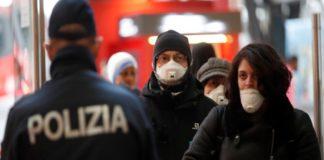 Ιταλία: 1.016 οι νεκροί λόγω κορονοϊού