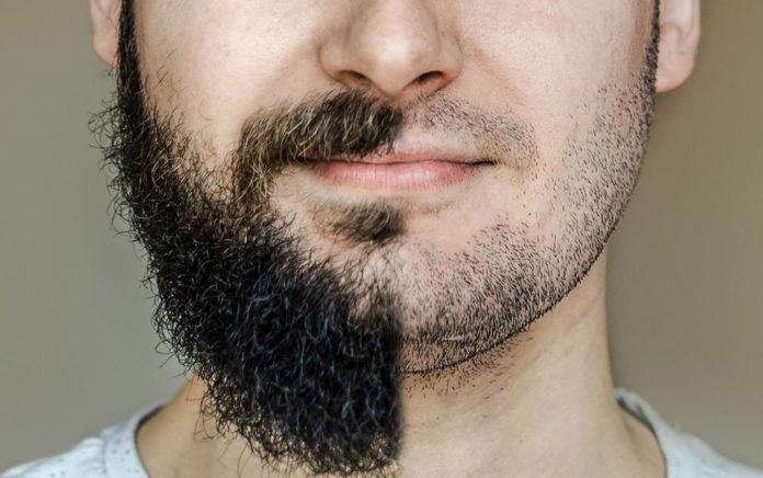 Η καραντίνα μέχρι και… μουσ(τ)άκι θα τους βάλει να ξυρίσουν! (pic)