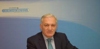 Λ. Κυρίζογλου: «Πιο καθαρά τα σχολεία μας από τα σπίτια»