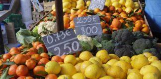 Β. Μαυρίδης: Οι λαϊκές αγορές λειτουργούν κανονικά