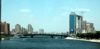 Η Αίγυπτος αγωνίζεται για τα δικαιώματά της επί του Νείλου