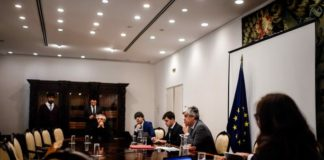 ΣΥΡΙΖΑ:Πολύ κατώτερη των περιστάσεων η απόφαση Eurogroup