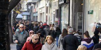 Θεσσαλονίκη: Κοροναϊός και Έβρος βυθίζουν την αγορά