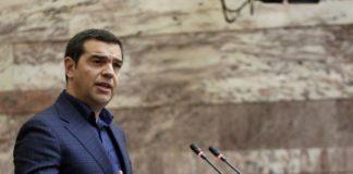 Γιατί ο Τσίπρας «ταράζει» στη συναίνεση την κυβέρνηση